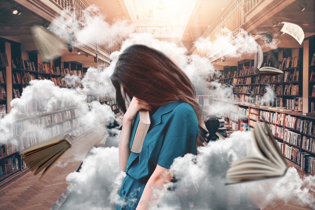 5 Ways to Reduce Anxiety - The Future is Now & It's Bright