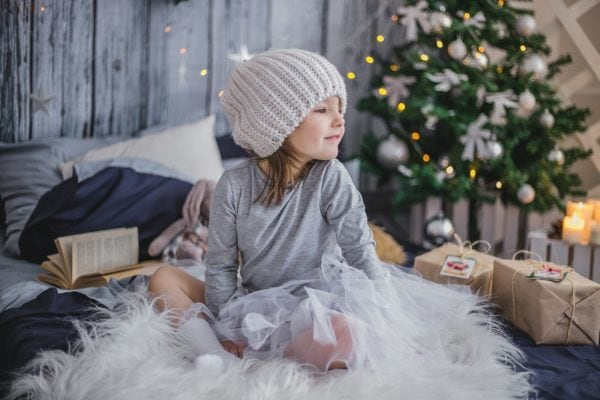 How to stay stress free during the upcoming holiday season