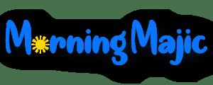 Morning Majic - Good Newsletter